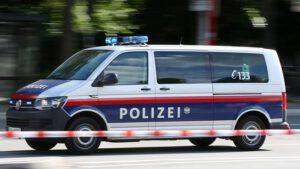 В Австрии арестованы несколько чеченцев